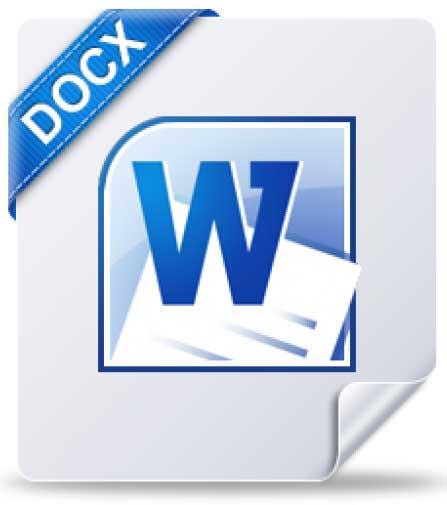 دانلود فایل ورد Word   بررسی چالشهای اجرای آراء دیوان عدالت اداری